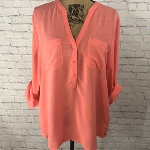 Gap blouse NWT
